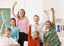 positive qualities of adhd