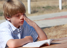 Classroom Interventions for Dyslexia