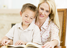 Help a Dyslexic Child With Homework