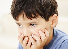 Emotional Problems that Result from Dyslexia